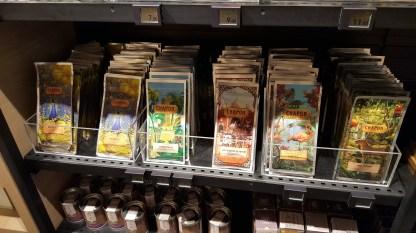 Tablettes de chocolat de Chapon au Printemps